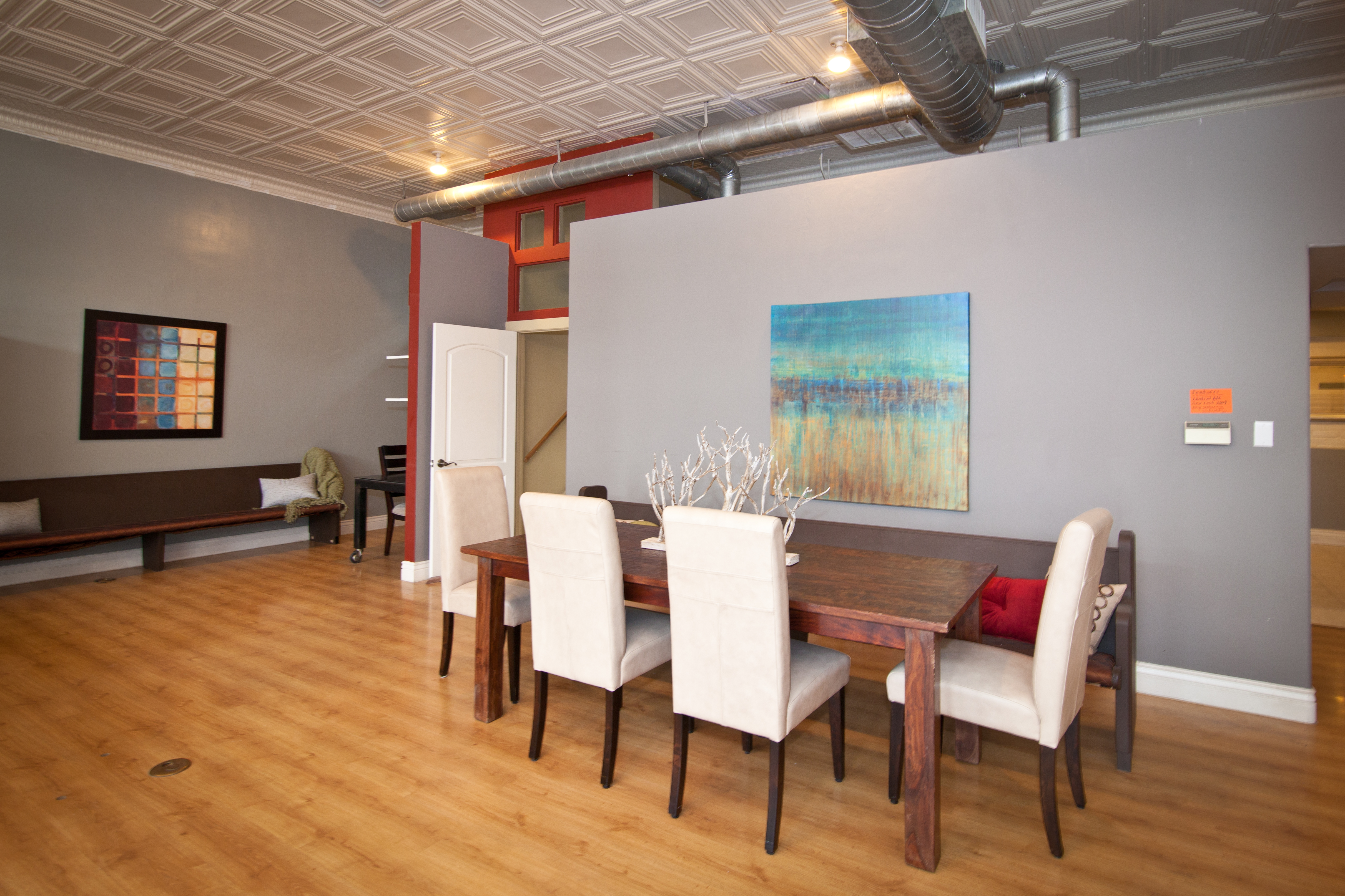 31st Avenue Dining