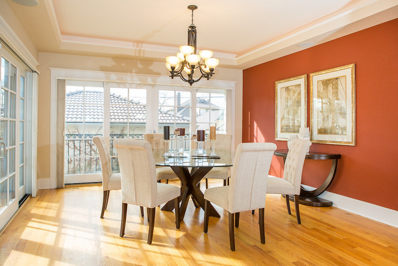 Gilpin Dining Room
